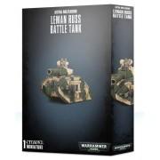 W40K : Astra Militarum - Leman Russ Battle Tank