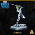 Marvel Crisis Protocol: Gamora & Nebula 1