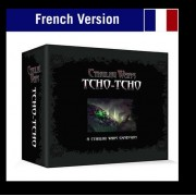 Cthulhu Wars: The Tcho-Tcho Faction