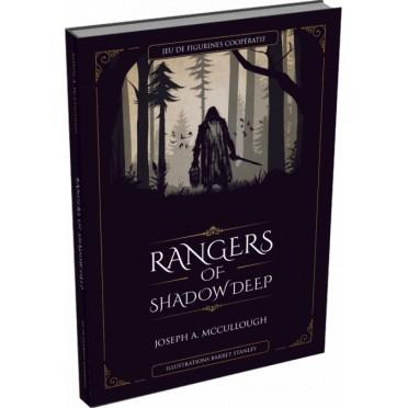 Rangers of Shadow Deep - Livre de base