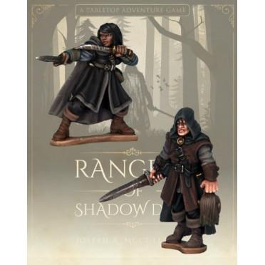 Rangers of Shadow Deep - Rangers 1