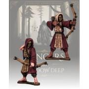 Rangers of Shadow Deep - Temple Guardians