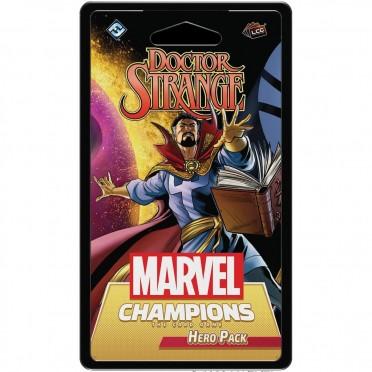Marvel Champions - Dr Strange Hero Pack