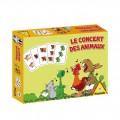 Le Concert des Animaux 0