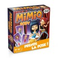 Mimiq Body- Prend la pose 0