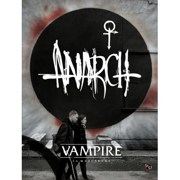 Vampire : la Mascarade V5 - Anarch