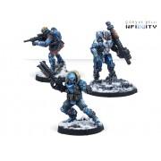 Infinity - Beyond Kaldstrom Expansion Pack