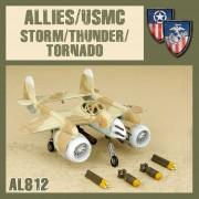 Dust - Storm/Thunder/Tornado