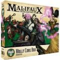 Malifaux 3E - Resurrectionists - Molly Core Box 0