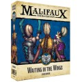 Malifaux 3E - Arcanists - Waiting in the Wings 0