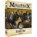 Malifaux 3E - Outcast- Beyond Time 0