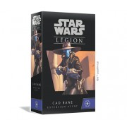 Star Wars : Légion - Cad Bane Extension Agent