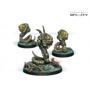 Infinity - Combined Army - Support Pack