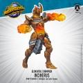 Monsterpocalypse - Protectors - Incinerus 0