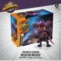 Monsterpocalypse - Destroyers - Gallamaxus Megaton Mashup 0