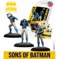 Batman - Sons Of Batman 0