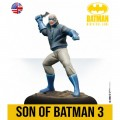 Batman - Sons Of Batman 3