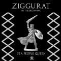 Ziggurat: Sea People Queen 0