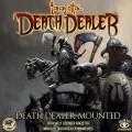 Frazetta Official Collectible Miniature: Death Dealer Mounted 0