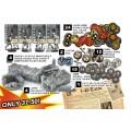 1-48 Tactic - German Heer 26th Volksgrenadier Division Starter Set 1
