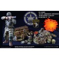 1-48 Tactic - US Army 101st Airborne Division Starter Set 2