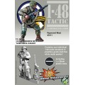 1-48 Tactic - US Army 101st Airborne Division - Raymond (Ray) West 0