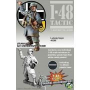 1-48 Tactic - German 26th Volksgrenadier - Ludwig Geyer
