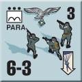 Panzer Grenadier - Parachutes over Crete 2