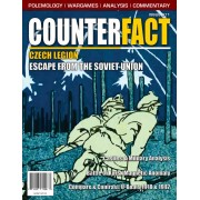 CounterFact 11 - The Czech Legion in Russia