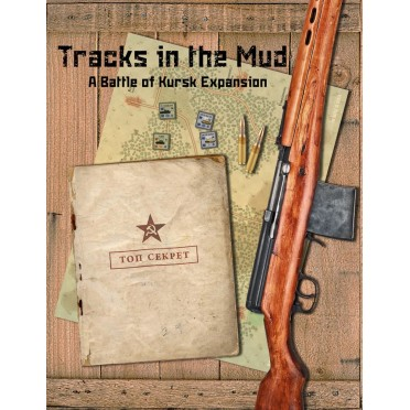 Platoon Commander Deluxe - Kursk Tracks in the Mud Expansion
