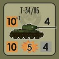 Platoon Commander Deluxe - Kursk Tracks in the Mud Expansion 4