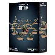 W40K : Orks - Gretchins