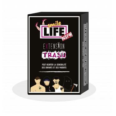 Smile Life - Extension Trash