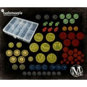 """Malifaux Boxed set """"Curiosity Killed the Cat Edition"""""""