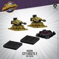 Monsterpocalypse - Buildings - City Assets 2 0