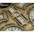Malifaux Clockwork Control Panel 1