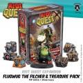 Riot Quest - Treasure Chest & Flugwug the Filcher 0