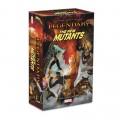 Legendary : New Mutants A Marvel Deck Building Game Expansion 0