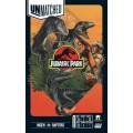 Unmatched Jurassic Park InGen vs Raptors 3