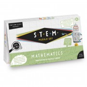 STEM Pentomino and Puzzle Cards