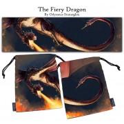 The Fiery Dragon