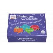 Boite de 2 Minutes Ensemble