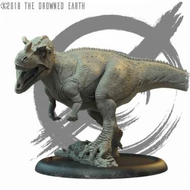 Drowned Earth: Keratosor, Epic Dino