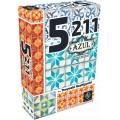 5211 - Azul Edition 0