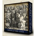 Oak & Iron - Ships of the Line Ship Expansion 0
