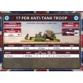 Flames of War - 17 Pdr Anti-Tank Platoon 7