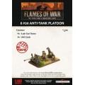 Flames of War - 6 Pdr Anti-Tank Platoon 1