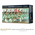 Napoleonic Spanish Infantry (2nd & 3rd Battalions) 1805-1811 0