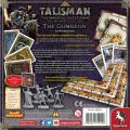 Talisman : The Dungeon Expansion 0