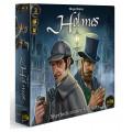Holmes - Sherlock contre Moriarty 0
